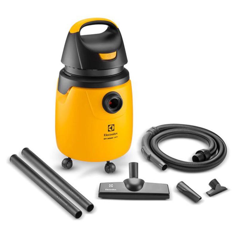 Aspirador de Água e Pó Profissional Electrolux (GT30N)