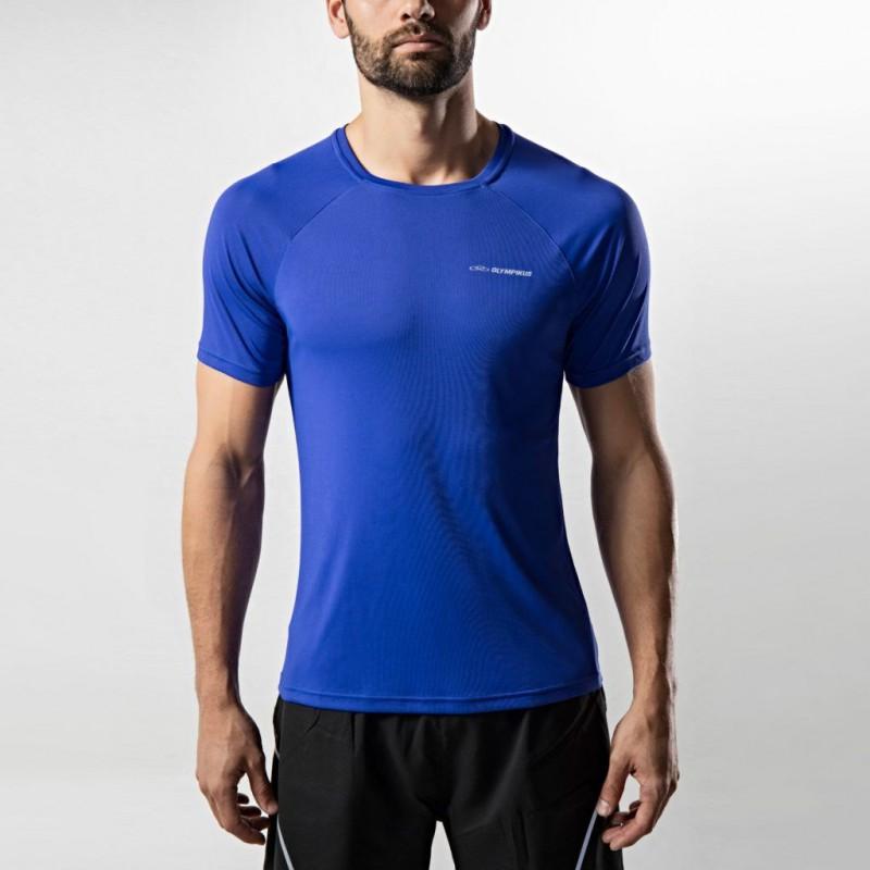 Camiseta Olympikus Runner Masculino - Bold