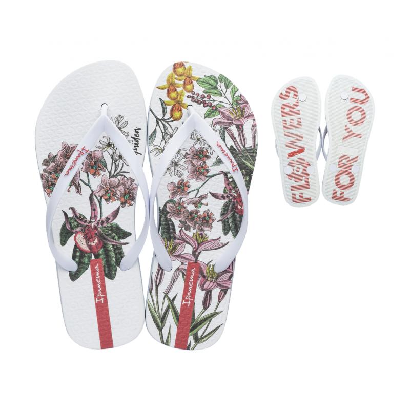 Resultado de imagem para sandalia ipanema botanicals